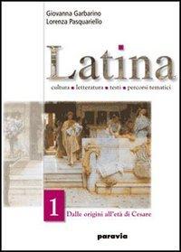 Latina. Per i Licei e gli Ist. magistrali. Con espansione online: 1
