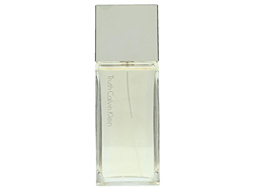 Calvin Klein CK TRUTH femme / woman, Eau de Parfum, Vaporisateur / Spray, 50 ml