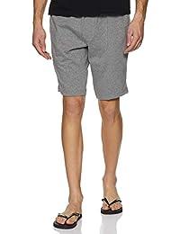 Jockey Men's Straight Fit Shorts