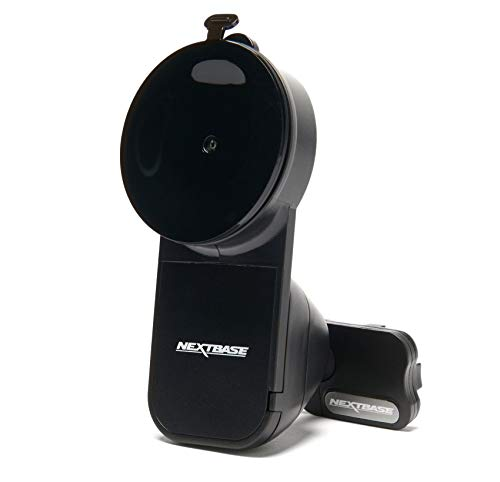 Nextbase Click & Go PRO Powered Magnetic Mount - For Series 2 122 and 222 In-Car Dash Cameras