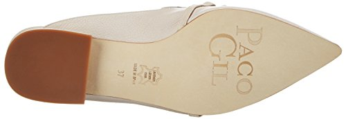 Paco Gil P3201, Ciabatte Donna Beige (Sand)