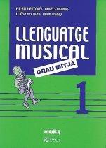 Llenguatge musical grau mitja 1 (Diaula)