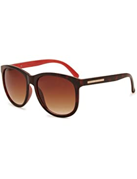 French Connection Damen Sonnenbrille  Wayfarer