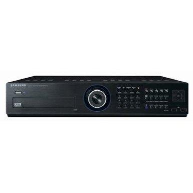 SAMSUNG SRD 1650 DC Videokamera mit 1000 GB 1 TB HDD, 16 Kanäle, NETWORK ACCESS, VGA, USB, DVD, und BNC. NTFS CAN DO PAL oder im FORMAT, volle D1 Aufnahme, 1 CIF, 2 CIF, 3 CIF, H, 264, 16 ch AUDIO Kabel und Bewegungsmelder
