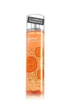 Bath & Carcass Works * Mango Mandarin * Fine Fragrance Mist 8 oz / 236 ml