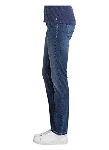 MAC - Jeans - Femme Bleu