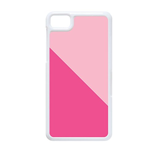 Generic Original Rigid Plastic for Women for Blackberry Z10 Printing V Secret 3 Phone Case