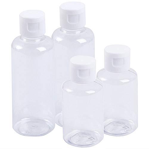 Organizador de Almacenamiento Juego Botellas Viaje