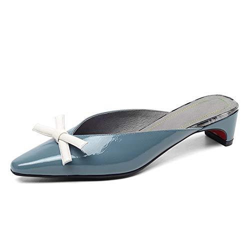 Moreforlove Pantoffeln for Frauen 4cm / 1,57