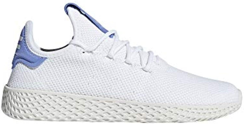 Adidas PW Tennis HU J, Scarpe da Fitness Unisex – Adulto   Moda moderna ed elegante    Gentiluomo/Signora Scarpa