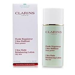Clarins Ultra-Matte Rebalancing Lotion - Oily Skin-50ml/1.7oz
