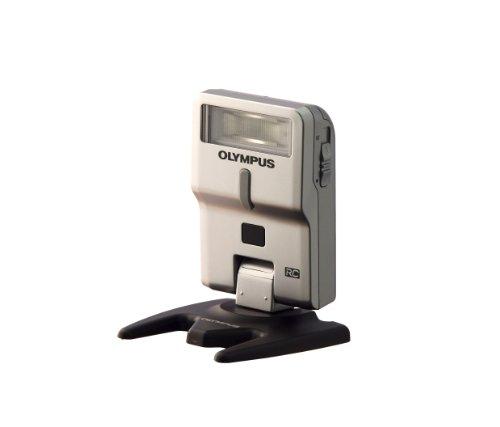 Olympus FL-300R Flash Wireless, Silver