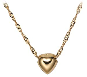 Amazon Collection Femme  18 carats  Or jaune