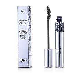 Christian Dior Diorshow Iconic Overcurl Mascara -  090 Over Black 10ml/0.33oz