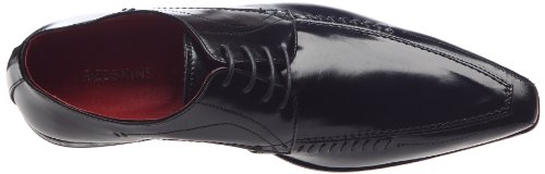 Redskins Hello, Chaussures basses homme Noir
