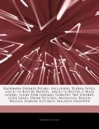 Articles on Kadokawa Sneaker Bunko, Including: Eureka Seven, .Hack//AI Buster, Blood+, .Hack//AI Buster 2, Maze (Anime), Lucky Star (Manga), Gokudo, t