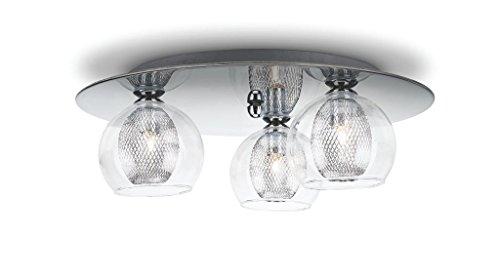 Plafoniera Per Soggiorno Moderno : Philips coda lampada da soffitto plafoniera per soggiorno salotto