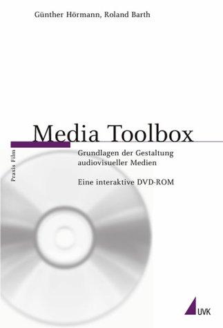 Media Toolbox. DVD-ROM