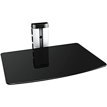 Flexson Vinylplay Turntable Shelf White Gloss Amazon Co