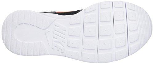 Nike Kaishi, Scarpe da Corsa Bambino Nero (Blk/Ttl Crmsn-White-Dk Prpl Ds)