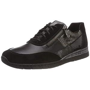 Rieker Damen N5320 Sneaker
