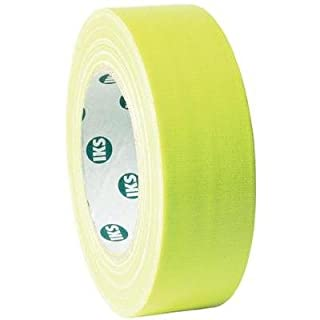 ah Accessories 58065NYEL Gaffer tape neon yellow