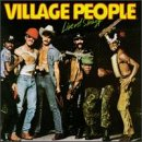 Songtexte von Village People - Live and Sleazy
