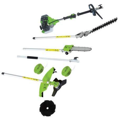 Zipper ZI-GPS182G Gartenpflege-Set