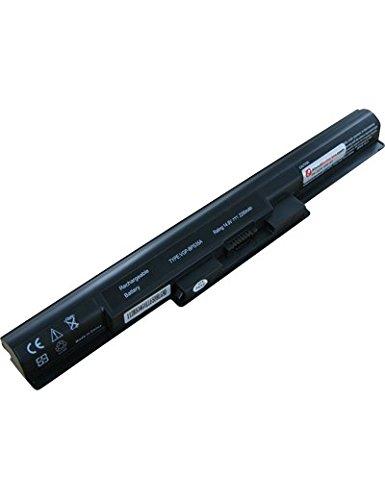 Batterie type SONY VGP-BPS35A, 14.8V, 2200mAh, Li-ion