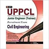 UPPCL Junior Engineer (Trainee) Civil Engineering 2016.