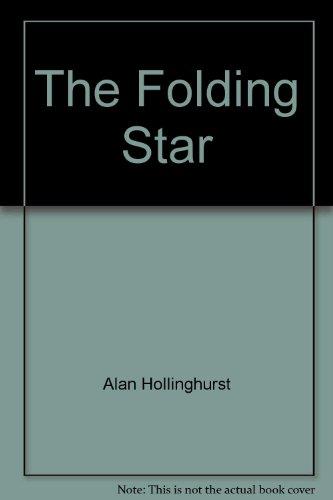 Portada del libro The Folding Star by Alan Hollinghurst