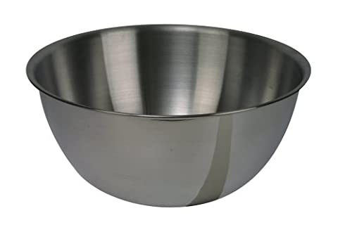 Faringdon Stainless Steel Mixing Bowl, 2.0 L