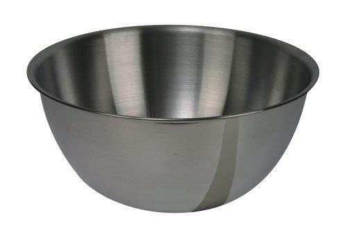 Faringdon ciotola per mescolare in acciaio inox 5.0 l