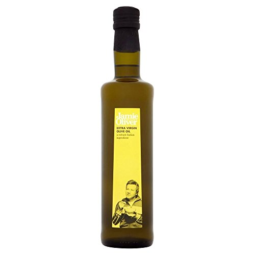 Jamie Oliver Extra Natives Olivenöl (500 Ml)