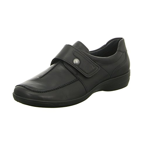 Ara Ancona 12-46374-01 donna comfort chiuseuomo semi scarpa shirtinstyle di pavimenti extra schwarz