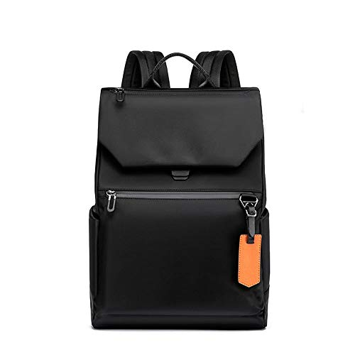 JKPFXZJDNSBB Business Water Resistant Bag Daypack Herren Laptop-Tasche Rucksack Anti-Diebstahl-Cross-Body-Taschen, Mehrzweck-Daypack Ultraleichter Rucksack Wandern Daypack Water Resistant rucksack