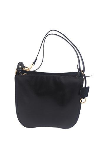 Calvin-Klein-Womens-Shoulder-Bag-black-Black