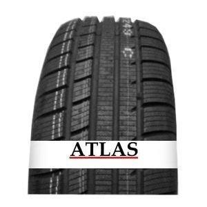 Atlas Polarbear SUV-235/65/R17108V-e/B/73db-Winter pneumat