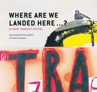 Where are we landed here...? 10 Jahre Traumzeit-Festival: Eine fotografische Retrospektive