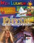 BrainSchool Physik - in Natur, Technik & Alltag