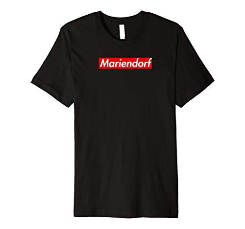 Cooles und lustiges Berlin MARIENDORF Shirt