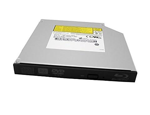 Gotor® Graveur Blu-Ray BD-R/RE SATA pour Lenovo ThinkPad W510W520W530