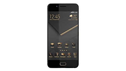 Comio S1 (Royal Black , 32GB)