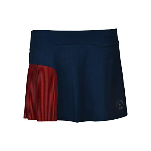 Babolat Damen Performance Wimbledon Skirt 13