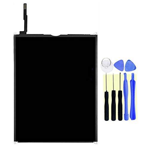 SODIAL Riparazione Schermo di Ricambio dello Schermo LCD per iPad Air 1 A1474 A1475 A1476 Screen Display LCD Assembly + Strumenti