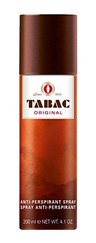 Tabac Original anti-perspirant Deo Spray homme / man, 200 ml 1er Pack(1 x 200 milliliters) -