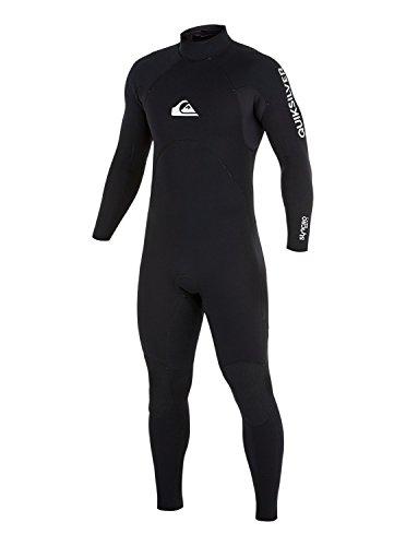 Quiksilver 5/4/3 SYNCRO BASE BZ GBS - Combinaison de surf - Homme - L - Noir