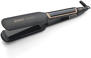 Arzum AR5035 Mona Sense Saç Düzleştici, Siyah