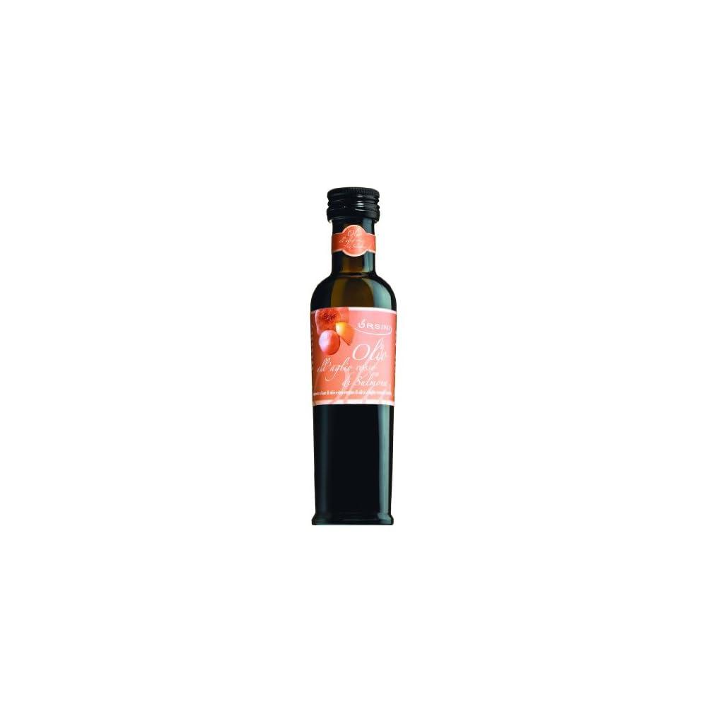 Ursini Knoblauchl Mit Rotem Knoblauch Aromatisiert 100 Ml