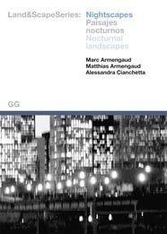 Nightscapes: Paisajes nocturnos (Landscapes Series)